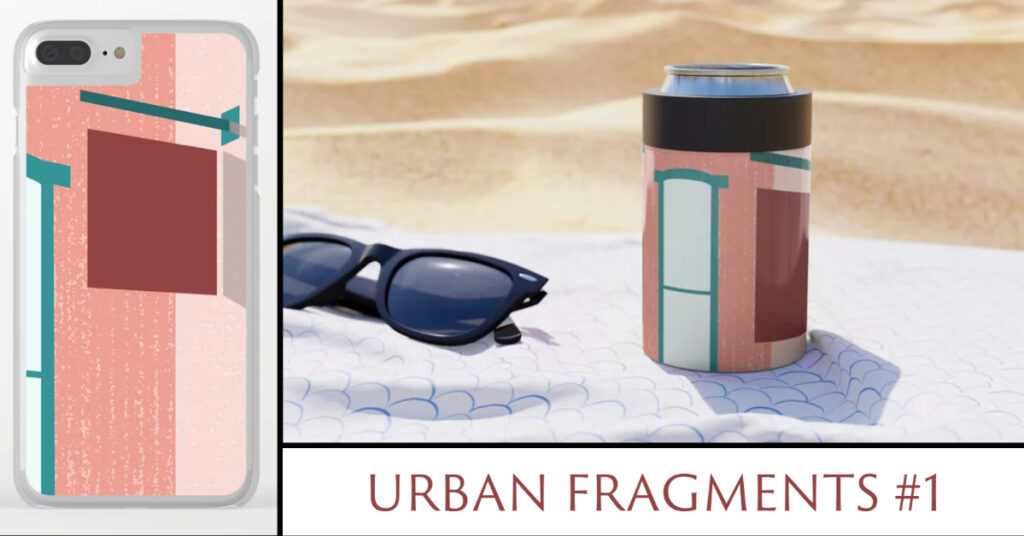 Urban Fragments #1