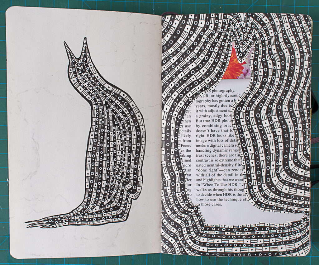 Penguin Spread: Completed