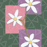Boho Floral #4