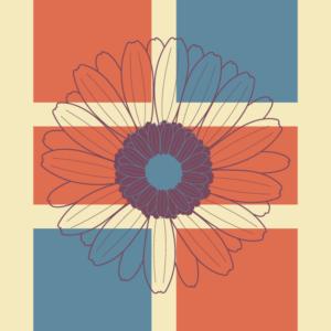 Boho Floral #5