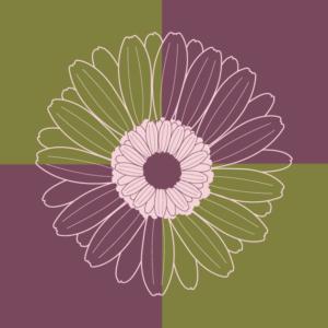 Boho Floral #6