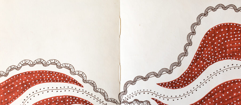 More linear doodles